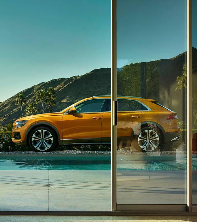 Audi-ին Հայաստանում